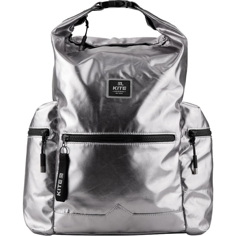 Рюкзак для мiста Kite City K20-978L-2