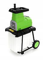 Электрический измельчитель веток RG2640 BEST с фрезерной системой