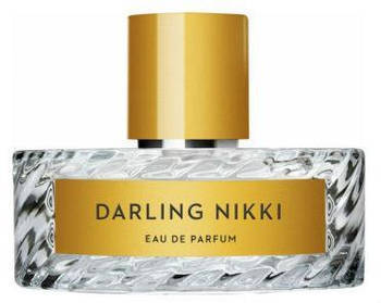 Оригинал Vilhelm Parfumerie Darling Nikki 100ml Вильгельм Парфюмери Дорогая Никки Тестер