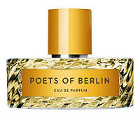 Оригинал Vilhelm Parfumerie Poets Of Berlin 100ml Вильгельм Парфюмери Поетс оф Берлин, фото 1