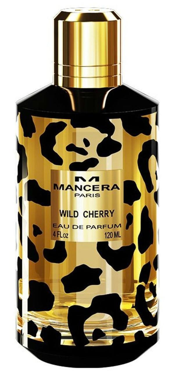 Оригинал Mancera Wild Cherry 60ml Нишевые Духи Мансера Вайлд Черри Дикая Вишня