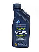 Масло Aral Super Tronic 5W30 (G052195M2) Long Life III 1L
