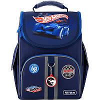 Рюкзак шкільний каркасний Kite Education Hot Wheels HW20-501S-2, фото 1