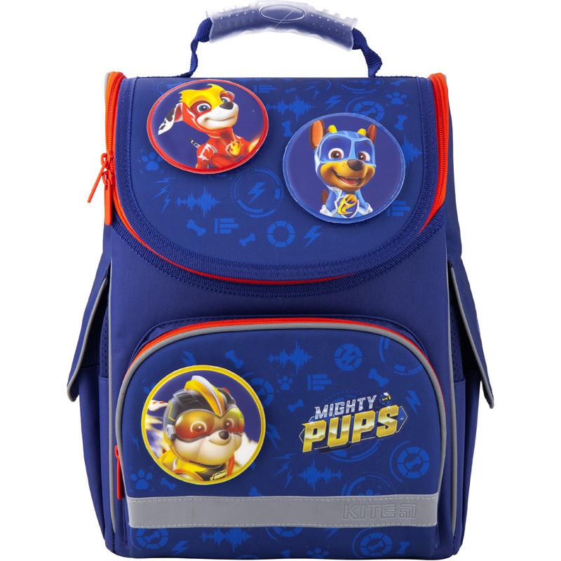 Рюкзак шкільний каркасний Kite Education Paw Patrol PAW20-501S