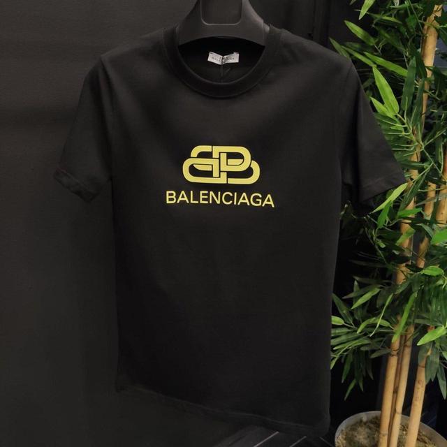 Футболка мужская Balenciaga
