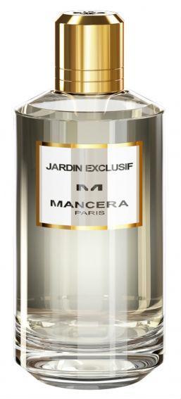 Оригинал Mancera Jardin Exclusif 120ml Нишевые Духи Мансера Жардин Эксклюзив