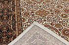 Коврик европейская классика NAIN 1284/706 0,83Х1,6 КРЕМОВЫЙ прямоугольник, фото 4