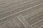 Ковер суконные Nat Dhurries 1,6Х2,4 Светло-серый прямоугольник, фото 7