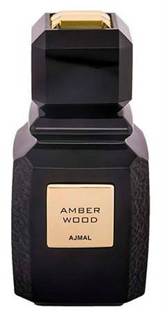 Оригінал Ajmal Amber Wood 100ml edp Нішевий Парфум Аджмал Амбер Вуд