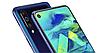 Смартфон Samsung Galaxy A60 SM-A6060 6/128Gb Seawater Black СDMA/GSM+GSM поддерживает Интертелеком, фото 5