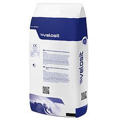 VELOSIT NG 511 - високорухомий цементний безусадковий розчин.Товщина шару: 6 – 50 мм. Подливочная суміш. 25 кг