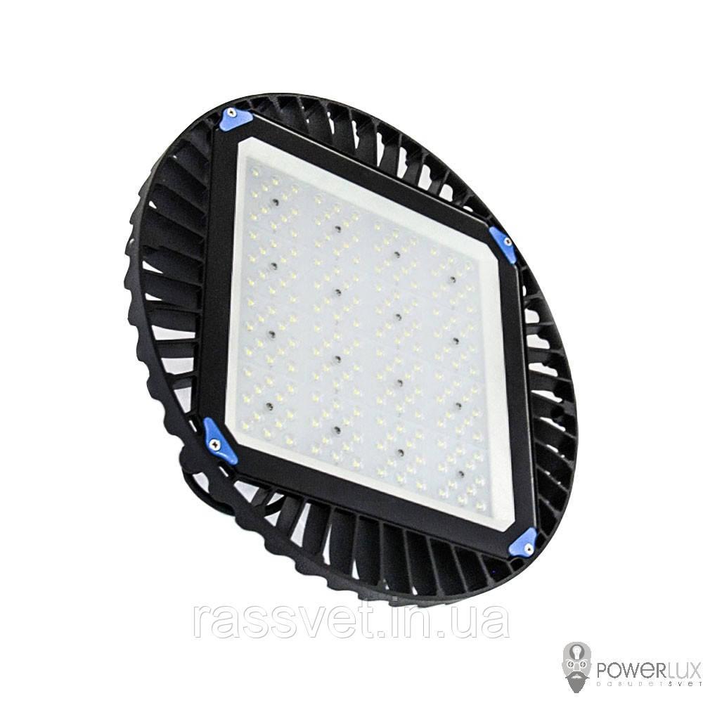 Светильник светодиодный PWL UFO 100W 6500K IP66 HELIOS