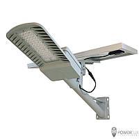 Светильник консольный LED PWL 30W IP65-GR SOLAR