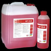 Кислотное моющее средство Фамидез® KF 210 для генеральной уборки санузлов