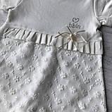 Пісочник на дівчинку 2 . Розмір 56 см, 62 см, фото 2
