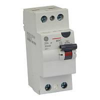 Устройство защитного отключения General Electric BDC225/030 2P AC (607125)