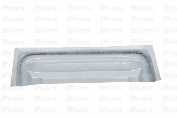 Ремчасть двери передней левая (корыто) Mercedes Sprinter 01.95-03.00 (4cars)