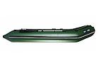 Надувная лодка Aqua-Storm Stm300 двухместная моторная, фото 2