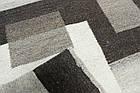 Коврик суконные Over Lap 1,5Х2,3 ЧЕРНЫЙ прямоугольник, фото 4