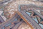 Коврик восточная классика Padishah 4008 1,5Х2,25 БЕЖЕВЫЙ прямоугольник, фото 2