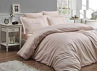 Комплект постельного белья Jacquard Satin Athena Somon First Choice Евро размер