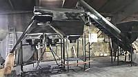 Установка для фасовки древесного угля, фото 1