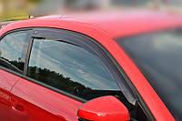 Ветровики Audi A3 Hb (8V) 2013 дефлекторы окон