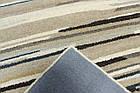 Ковер современный PANACHE Fabrication 2Х2,9 Бежевый прямоугольник, фото 2