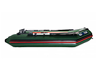 Надувная лодка Aqua-Storm Stm-210 одноместная моторная, фото 3