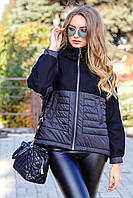 Стильная куртка Марлен размеры 42-52. Новая коллекция Nui very