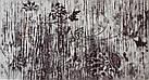 Коврик современный PATARA 0126 0,8Х1,5 КОРИЧНЕВЫЙ прямоугольник, фото 2