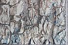 Ковер современный PERU S241A 1,6Х2,3 Темно-серый прямоугольник, фото 3