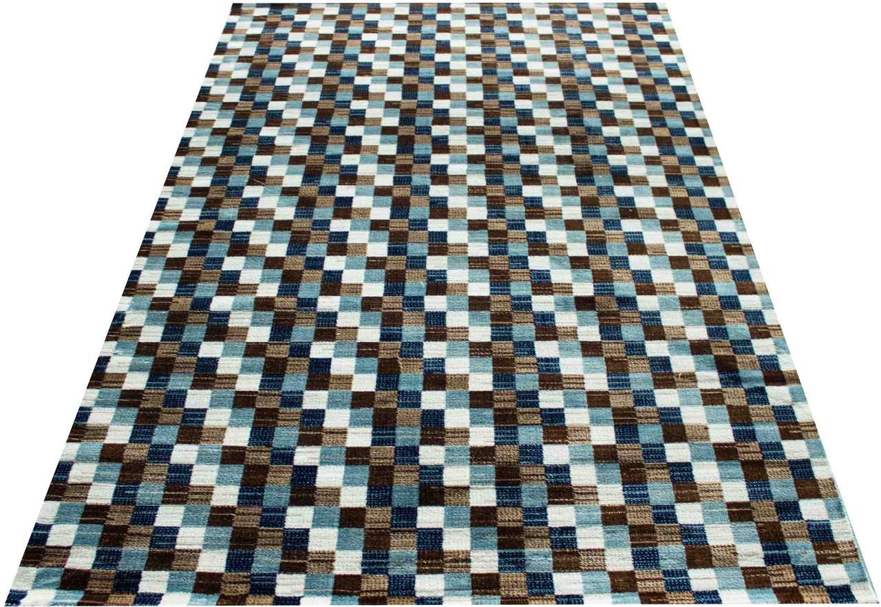 Ковер винтаж PESAN W2313 1,6Х2,3 Кремовый прямоугольник