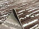 Ковер винтаж PESAN W2760 1,6Х2,3 СЕРЫЙ прямоугольник, фото 3