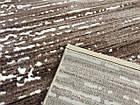 Ковер винтаж PESAN W2760 1,6Х2,3 СЕРЫЙ прямоугольник, фото 4