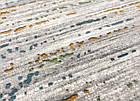 Ковер винтаж PESAN W2760 1,6Х2,3 СЕРЫЙ прямоугольник, фото 7