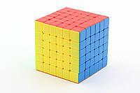 Кубик рубик 6х6х6 (16434), фото 1