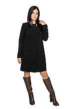 Женское пальто Классика (черный)