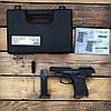 Стартовый пистолет Stalker 914 + патроны Ozkursan 9 mm (Zoraki), фото 9
