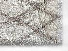 Ковер современный QUATTRO 3507A 1,6Х2,3 Кремовый прямоугольник, фото 2