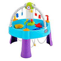 Игровой столик - ВОДНЫЕ ЗАБАВЫ (для игры с водой) + БЕСПЛАТНАЯ ДОСТАВКА!! (648809E3), фото 1