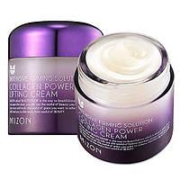 Лифтинг-крем для лица с коллагеном MIZON Collagen Power Lifting Cream 75ml