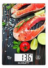Весы кухонные Scarlett SC-KS57P37