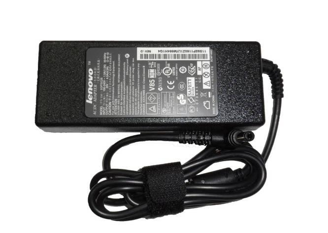 Блок живлення для ноутбука Lenovo 20V 4.5 A 90W 5.5*2.5 (93P5026), фото 2