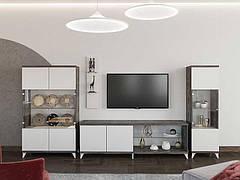 Модульная система для гостиной Тревизо, Світ меблів