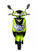 Электроскутер Liberty Moto Impuls 1200 Вт Зеленый