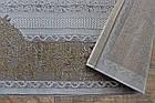 Ковер RAMADA R254A 2Х2,9 КРЕМОВЫЙ прямоугольник, фото 4