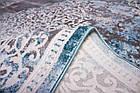 Ковер антик RAPSODY N796A 1,6Х2,3 СЕРЫЙ прямоугольник, фото 3