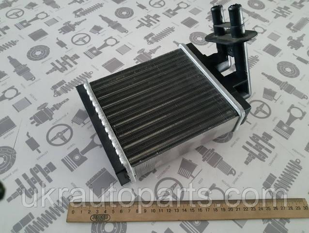 Радиатор отопителя БОГДАН ISUZU лобового стекла (8972409410)