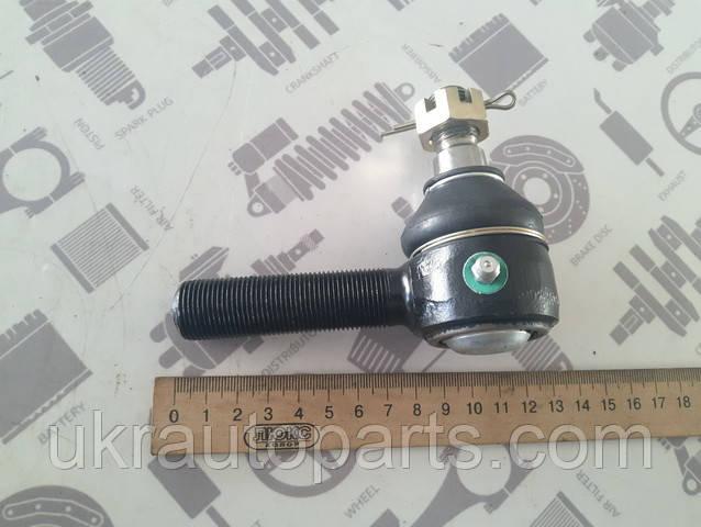 Наконечник тяги рулевой БОГДАН ЭТАЛОН ТАТА правый 20мм поперечной (BPG) (смотри 601) (264133200113 (BPG))